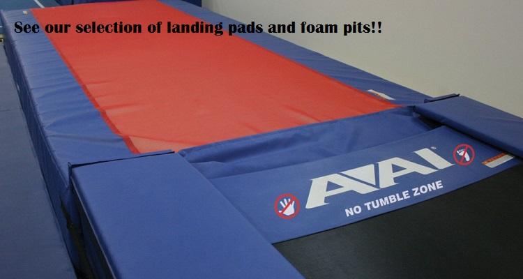 landingpad slide